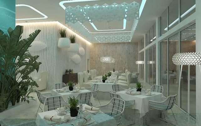 Meliá Internacional - Restaurantes MOSAICO - Restaurants