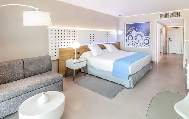 Meliá Internacional Varadero - CLÁSICA - Rooms