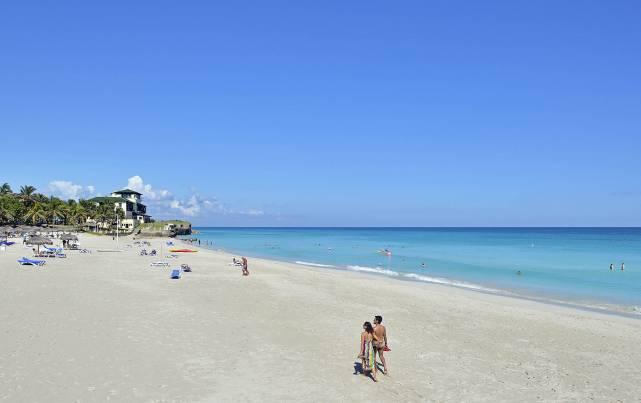 Meliá Las Américas - Playa Varadero - Beaches