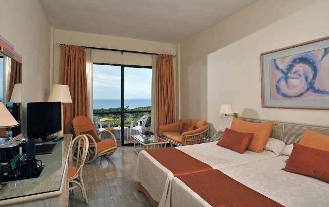 Hotel Meliá Las Américas - Clásica -  Zimmer