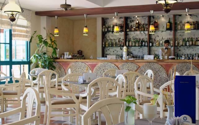 Meliá Las Antillas - Bar Las Copas - Bares