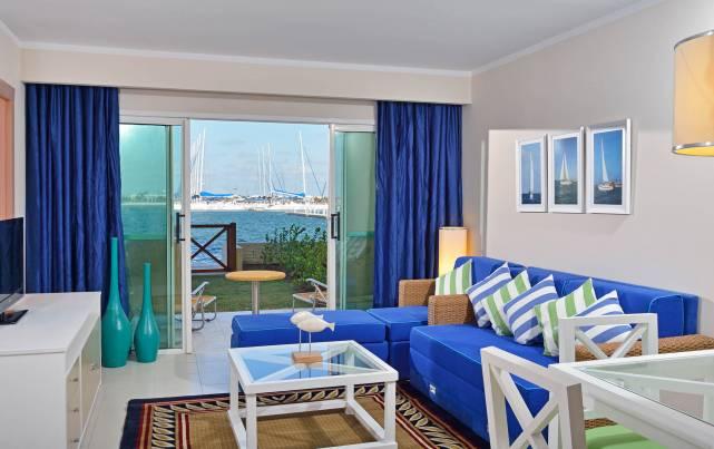 Meliá Marina Varadero Apartments - Apartamento DOS DORMITORIOS - Chambres