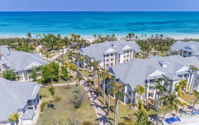 Meliá Península Varadero - Hotel view - Generals