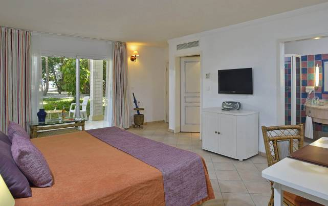 Meliá Península Varadero - Premium - Rooms