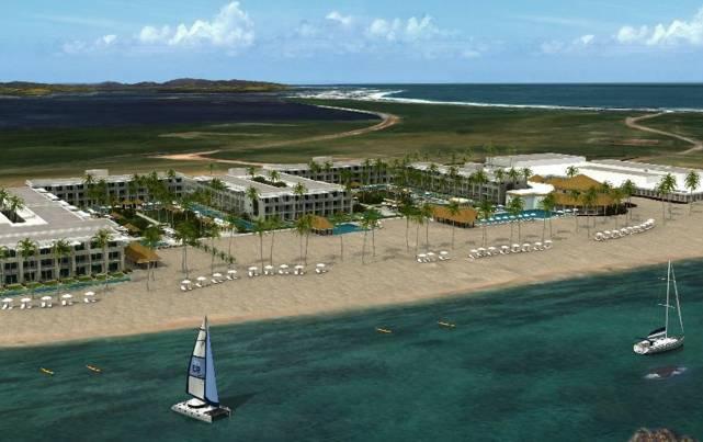 Meliá Trinidad Playa - Playas María Aguilar - Playas