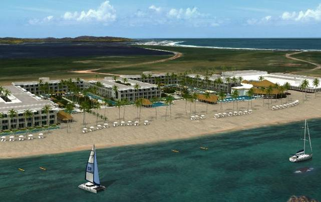 Meliá Trinidad Playa - Playas María Aguilar - Beaches