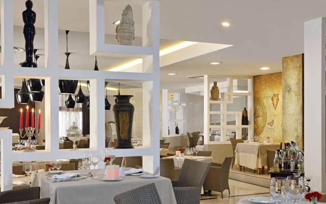 Meliá Varadero - Restaurante Fuerteventura - Рестораны