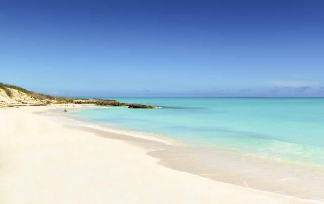 Paradisus Los Cayos - Playa Cayo Santa María - Playas