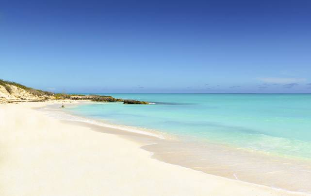 Paradisus Los Cayos - Playa Cayo Santa María - Пляжи