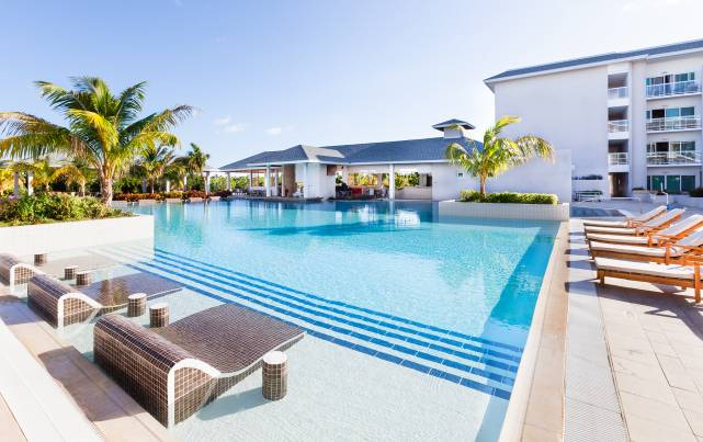 Paradisus Los Cayos - Piscinas - Swimmingpools