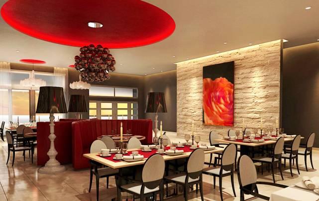 Paradisus Los Cayos - Restaurante Passion - Restaurantes