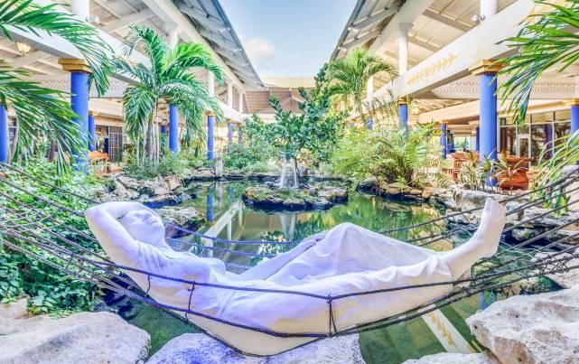 Paradisus Río de Oro Resort & Spa - Paradisus Río de Oro Resort & Spa - Lobby - Allgemeines