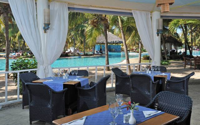 Paradisus Varadero Resort & Spa - Bar Cairi - Бары