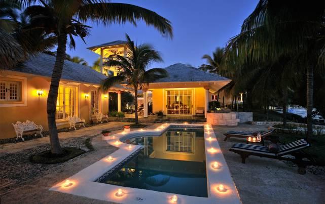 Paradisus Varadero Resort & Spa - Garden Villa Royal Service -  Zimmer