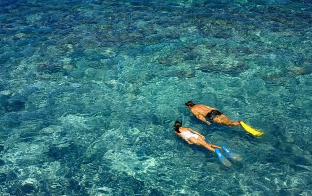Royal Service at Paradisus Varadero - Actividades Buceo incluido - Activities