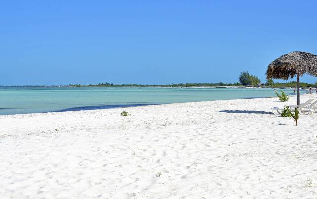 Sol Cayo Largo - Playa Paraiso - Beaches