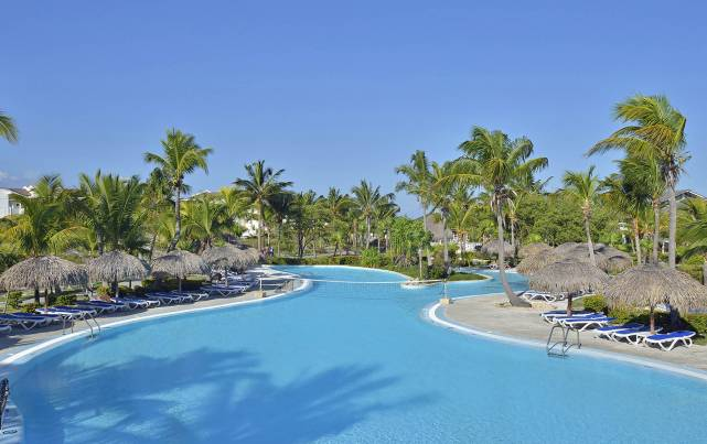 Sol Cayo Largo - Piscina - Pools