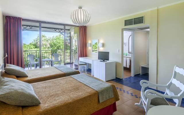 Sol Cayo Santa María - ESTÁNDAR - Rooms