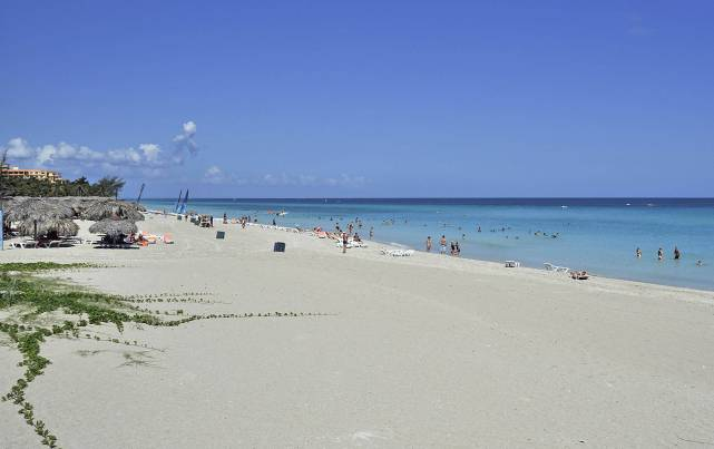 Sol Palmeras - Playa Varadero - Beaches