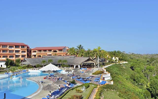 Sol Río de Luna y Mares - Hotel view - Generals