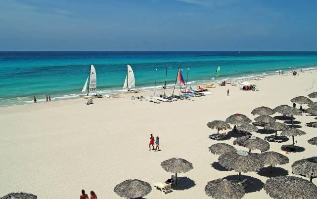 Sol Sirenas Coral -  Playa Varadero - Plages
