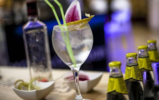 Sol Varadero Beach - Bares CASA COSMONAUTA Exclusivo Planta Concierge - Bars