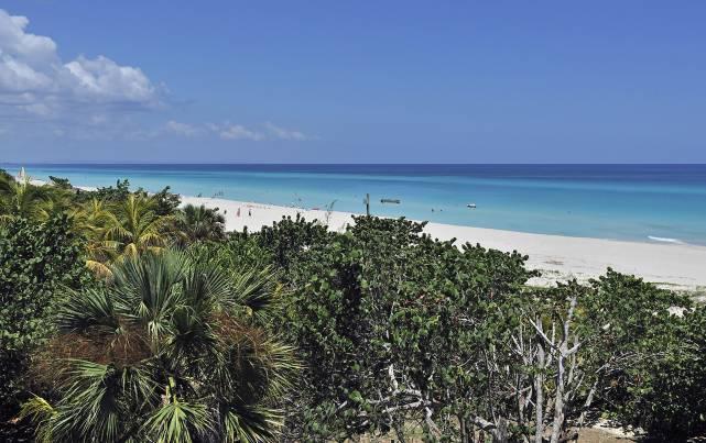 Sol Varadero Beach - Playas Varadero - Playas
