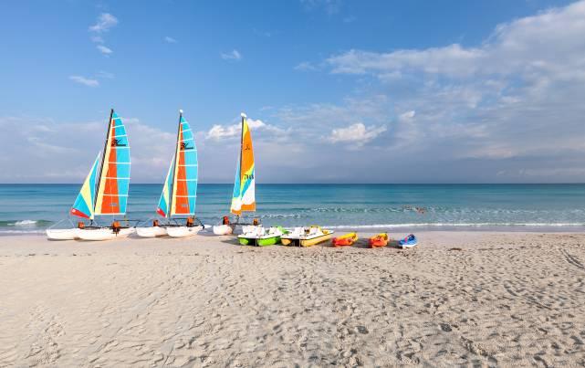 Sol Varadero Beach - Playa Varadero - Beaches