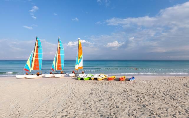 Sol Varadero Beach - Playas Varadero - Plages