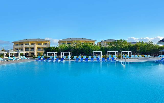 The Reserve at Paradisus Varadero - Piscinas Piscinas - Pools