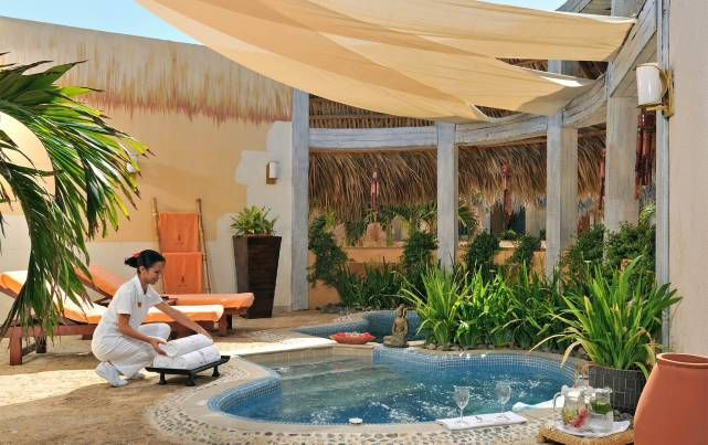 The Reserve at Paradisus Varadero - Yhi Spa ($) - Servicios