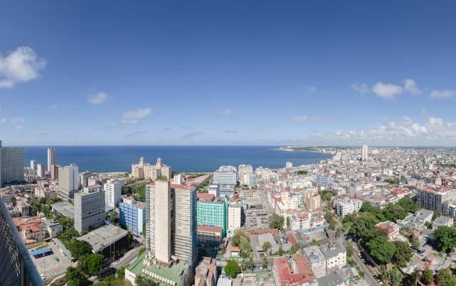 Tryp Habana Libre - Tryp Habana Libre -  Vista Habana - Allgemeines