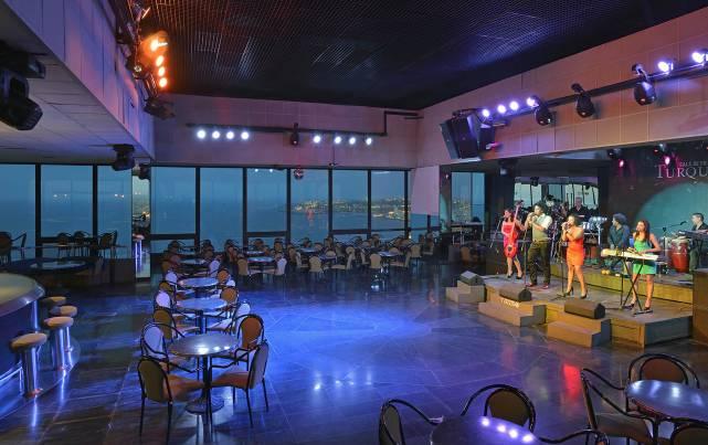 """Tryp Habana Libre - Club Nocturno """"El Turquino"""" - Bars"""