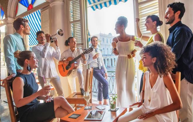 In Cuba's culture