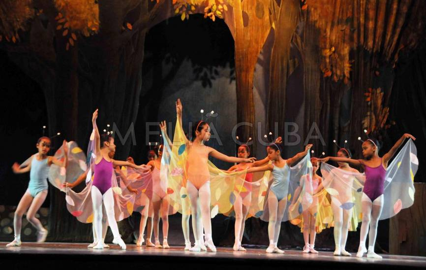 Camagüey Ballet
