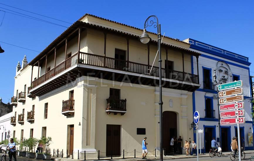 Museo - Casa Natal de Ignacio Agramonte