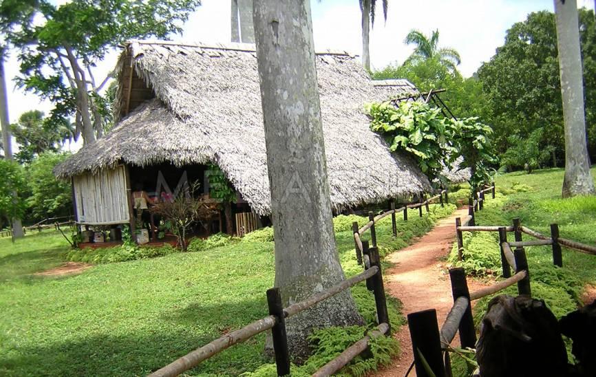 Limones-Tuabaquey Ecological Reserve