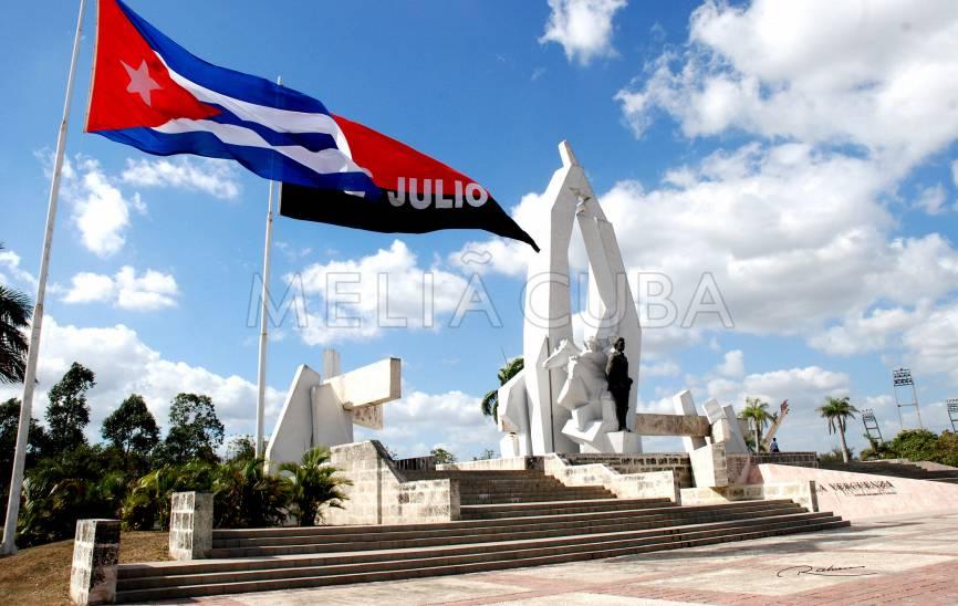 Plaza de la Revolución Square