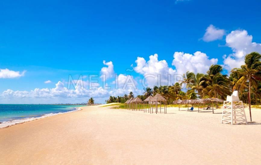 Santa Lucía Beach