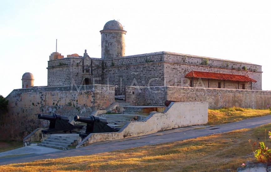 Fortaleza de Jagua