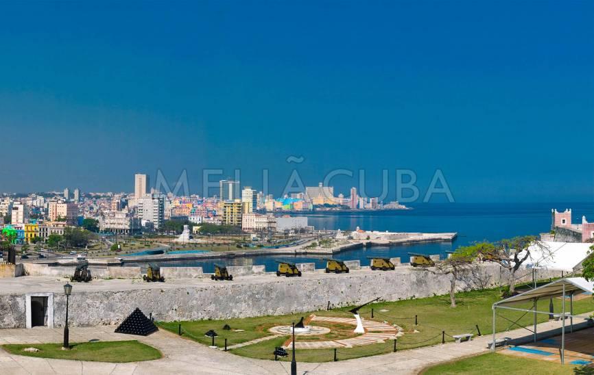 Fortaleza de San Carlos de La Cabaña