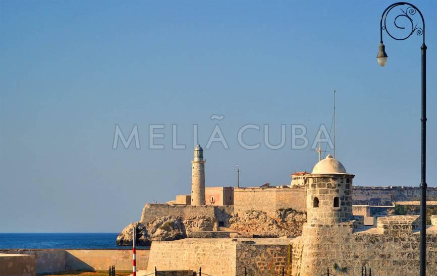 Tres Reyes del Morro Castle