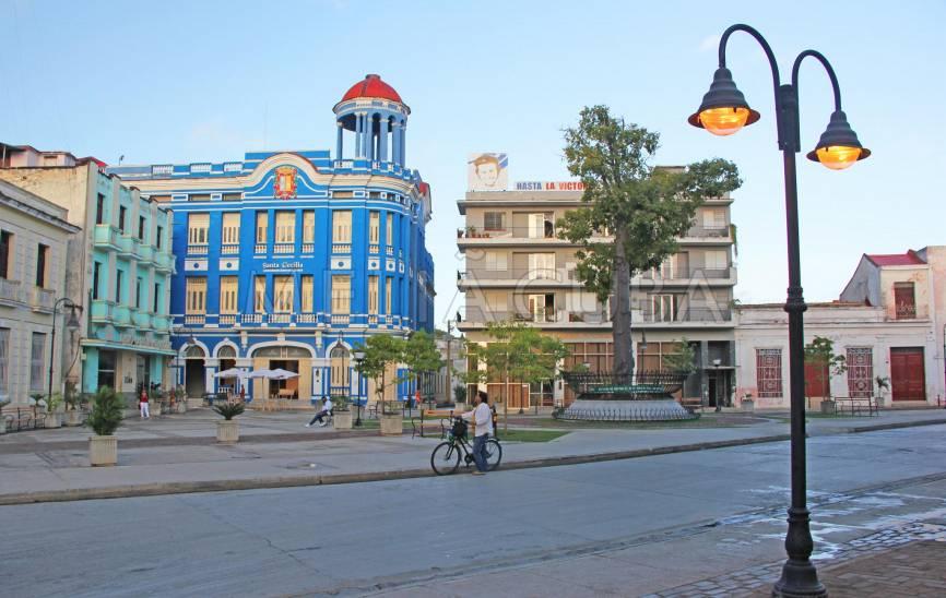 Plaza de los Trabajadores Square