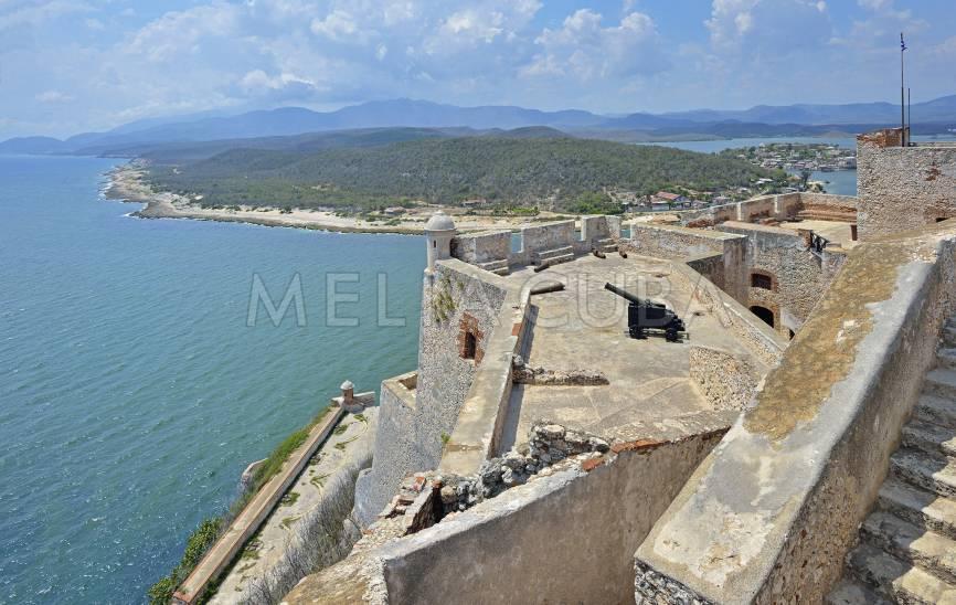 Castelo San Pedro de la Roca (El Morro)