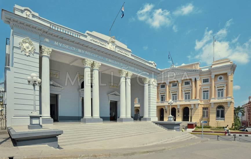 Museum Emilio Bacardí