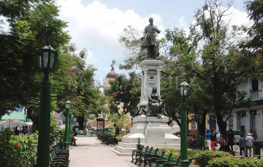 Площадь Долорес