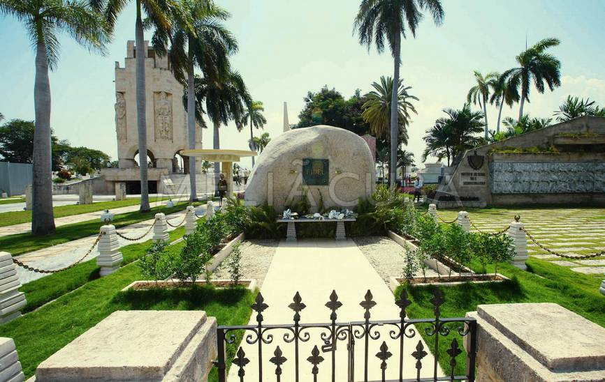 Кладбище Санта-Эфихения