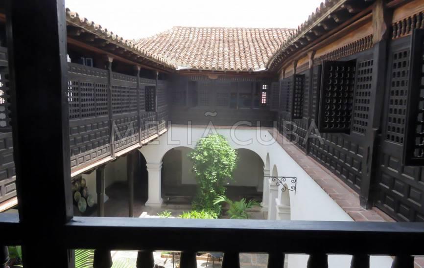 Балкон Веласкеса