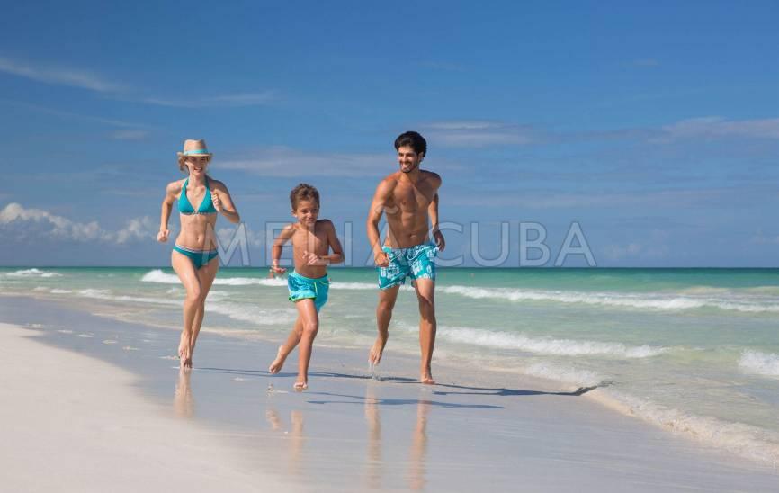Cayo Largo - Playa