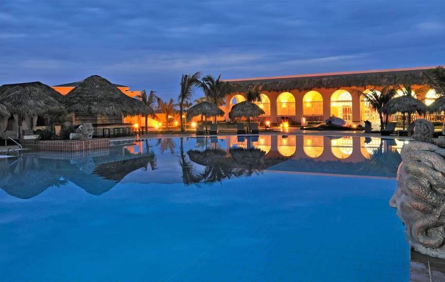 Paradisus Varadero Resort & Spa - Варадеро, Куба